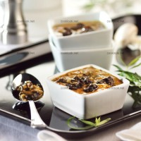 photo recette La cassolette d'escargots