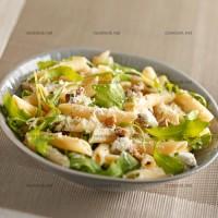 photo recette Pennes en salade