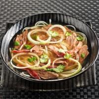 photo recette Soupe Pho au bœuf du Vietnam