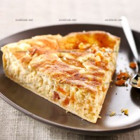 photo recette Tarte Napolitaine