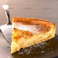 photo recette Gâteau à l'ananas