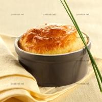 photo recette Soufflé au maroilles