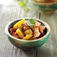 photo recette Tofu à l'orientale