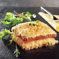 photo recette Croque Monsieur