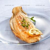 photo recette Sole meunière