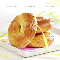 photo recette Bagels