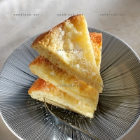 photo recette Tarte au sucre