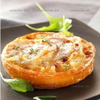 photo recette Tartelettes sucrée au cabécou