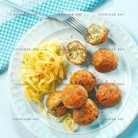 photo recette Boulettes de poulet aux épices