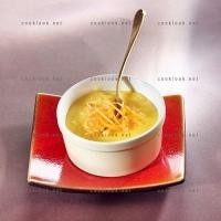photo recette Crème à la mandarine