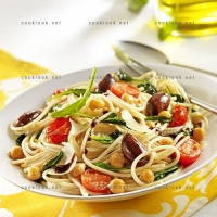 photo recette Spaghettis gourmands