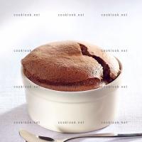 photo recette Soufflé au chocolat