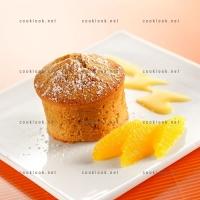 photo recette Coulant à la crème de marrons