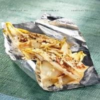 photo recette Endives en papillote
