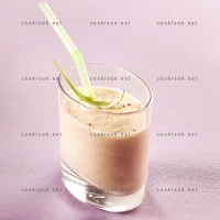 photo recette Smoothie d'artichauts