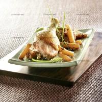 photo recette Canard au vinaigre balsamique
