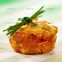 photo recette Flan de chou-fleur