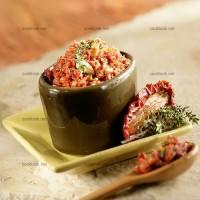 photo recette Caviar de tomates