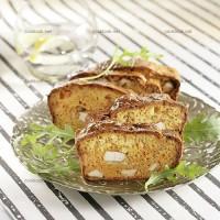 photo recette Cake au poulet et aux épices