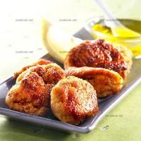 photo recette Agneau en marinade genièvre