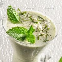 photo recette Crème fraîcheur