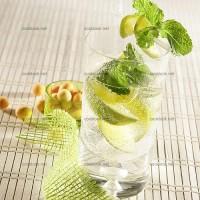photo recette Cocktail au rhum