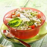 photo recette Riz en salade provençale