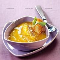 photo recette Soupe d'automne