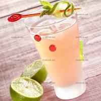 photo recette Cocktail vodka citron vert