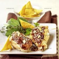photo recette Dinde à la façon du Mexique