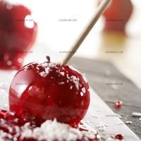 photo recette Petites pommes d'amour