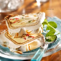 photo recette Omelette norvégienne
