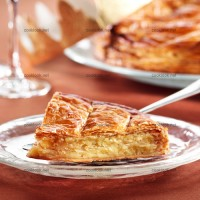 photo recette Galette frangipane