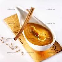 photo recette Velouté de patates douces